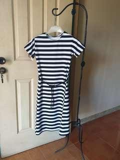 Marthena Merceir Dress