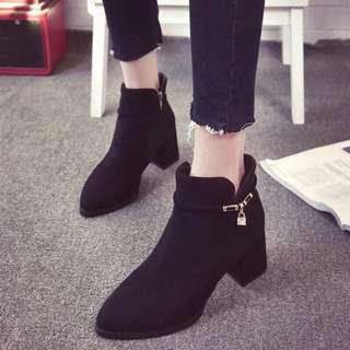 🚚 裸靴(預)版型正常