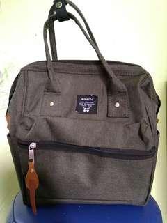 Anello mini KW/ Diaper bag