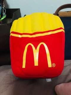 McDonald's Plush French Fries