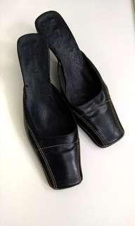 ALDO mules Size 37