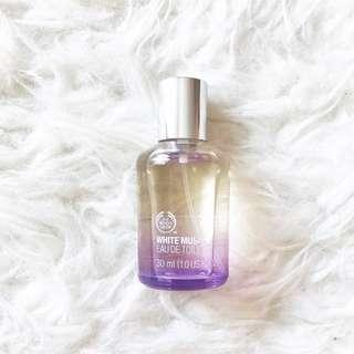 The Body Shop White Musk EDT