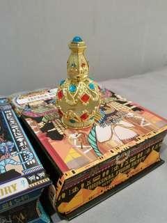 泰國Japara 香水