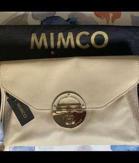 Brand New Mimco Clutch