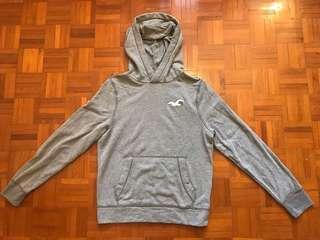 Hollister hoodies