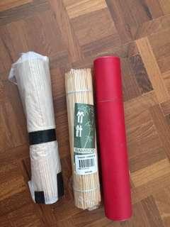🚚 Bamboo satay sticks 8inch
