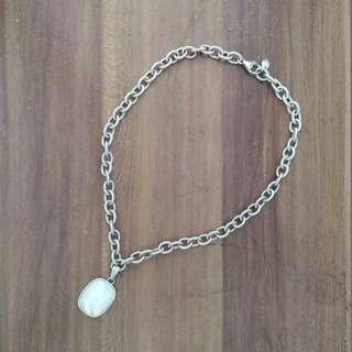 ESPRIT original silver necklaces