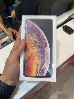 🚚 WTS/WTT Iphone xs max 64GB NEW