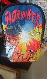 Sprayground StreetFighter背包