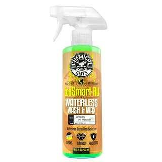Chemical Guys EcoSmart Waterless Wash & Wax (500ml No Label)