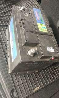 2 month old battery for sale