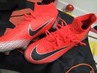 Nike boot cr7 latest