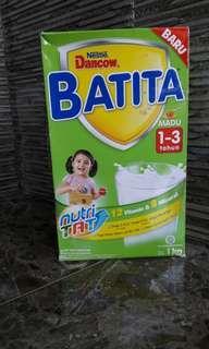 Nestle Dancow 1_3 tahun