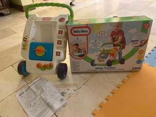 Little Tikes Wide Tracker Orig Price 1799