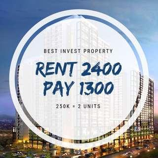 5 Star New SOHO Investment Project‼️