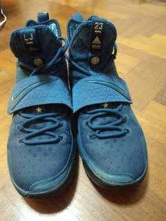 1de487a2e18b Lebron James Agimat Nike
