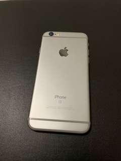 🚚 iPhone 6s 64g 太空灰