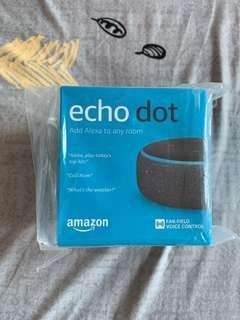 Amazon echo dot 3rd version