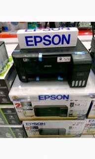 Printer Epson L3110 bisa cicilan tanpa kartu kredit Proses hanya 3menit