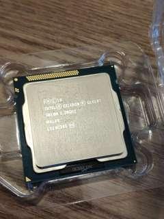 Intel Celeron G1610T CPU
