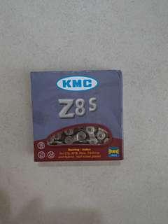 KMC 7 / 8 speed chain