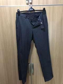 Pinstripe Slacks/Formal Pants