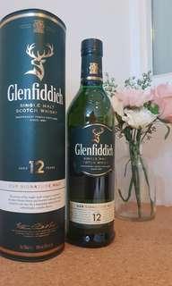 [Sale] Glenfiddich 12