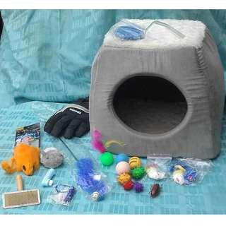 Ultimate Cat Kit