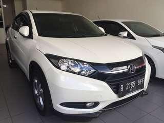 Honda HRV E 2017 Automatic