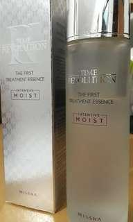The First Treatment Essence ( Time Revolution )