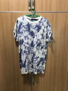 Acid Washed Tshirt