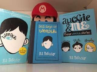 wonder books!