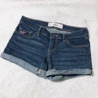 Hollister Low waist Shorts