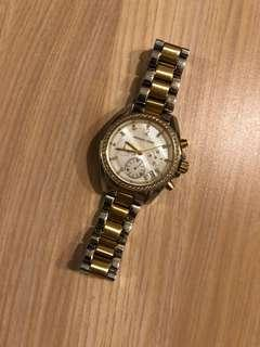 Michael Kors Two Tone