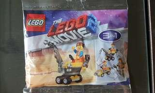 30529 Mini Master-Building Emmet
