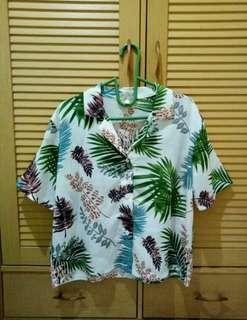 Baju hawai