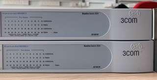 🚚 3com 24 port switch