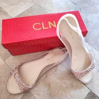 CLN jelly flats