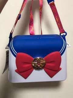Sailor moon 美少女戰士爆谷筒
