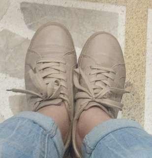 Penshoppe nude shoes