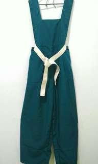 Overall tosca