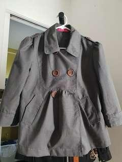 Excellent condition 3/4 sleeve jacket