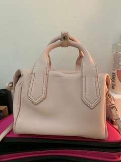 CnK pink bag
