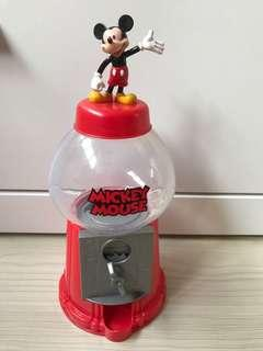 🚚 Mickey Mouse Disney Candy Dispenser