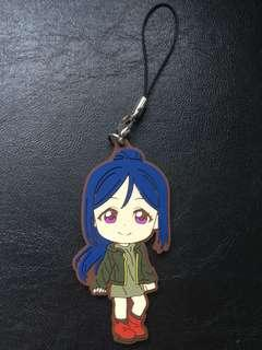 🚚 Love Live Sunshine Kanan Rubber Strap