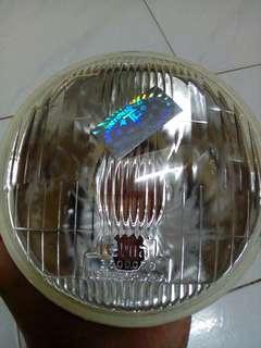 Lampu depan vespa PX