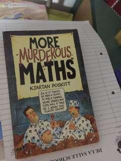 murderous math