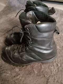 Redwing truwelt 9 inc boots
