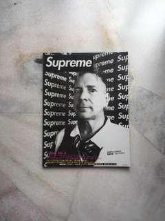 Supreme Magazine Vol. 6