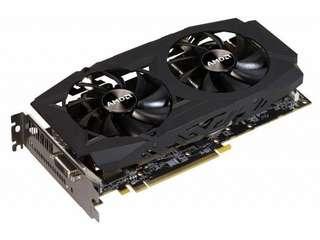 Rx580 8gb GPU Used with 1 year warranty